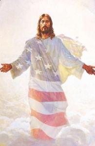 Amerykański Jezus