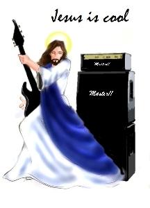 Jezus muzyczny